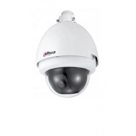 Dôme motorisé PTZ IP 1.3MP zoom optique x18