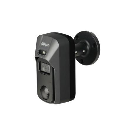 Caméra HDCVI 2MP starlight Max 30ips objectif fixe de 2.8mm IR20 IP67