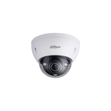 Caméra réseau antivandal 2MP IR50 Objectif motorisé 2.7mmIP67 IK10 PoE