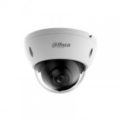 Caméra Dôme IP 2MP FULL COLOR Objectif fixe 3.6mm IP67/IK10/PoE Dahua