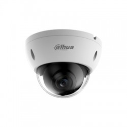 Feste IP Dome-2MP FULL COLOR Kameralinse 3,6 mm IP67 IK10/PoE Dahua