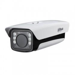 Caméra Dahua spéciale plaques 2MP 8x40mm 40m Distance IP66 POE+
