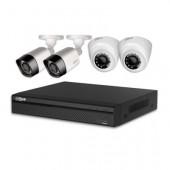Kit Videosurveillance Dahua