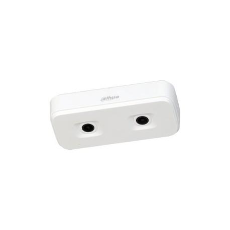 Caméra IP à comptage de personnes Double objectif 1.3MP