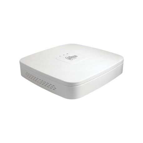 Enregistreur vidéo numérique intelligent 1U Penta brid 1080p 4 canaux