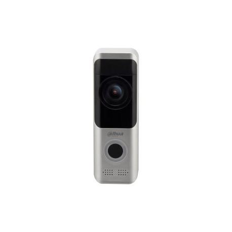 Portier 2MP CMOS caméra connexion WIFI IP65 Sonnette Vidéo Batterie