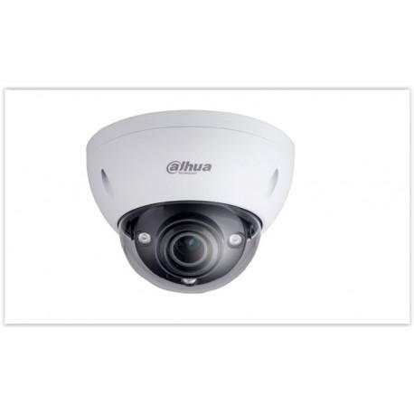 Caméra réseau dôme AI AI 2MP