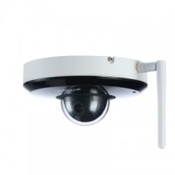 Caméra réseau 2MP 3x Starlight IR PTZ Wi-Fi