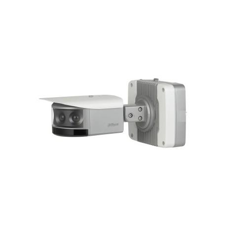 Caméra réseau panoramique multi-capteurs 4x8MP