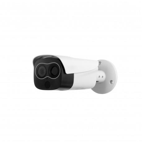 Caméra thermique Dahua Hybrid 2MP double vision