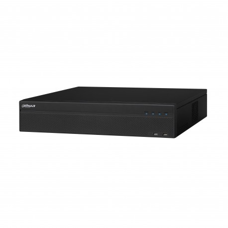 Enregistreur vidéo numérique Penta-brid 1080p 2U 32 canaux
