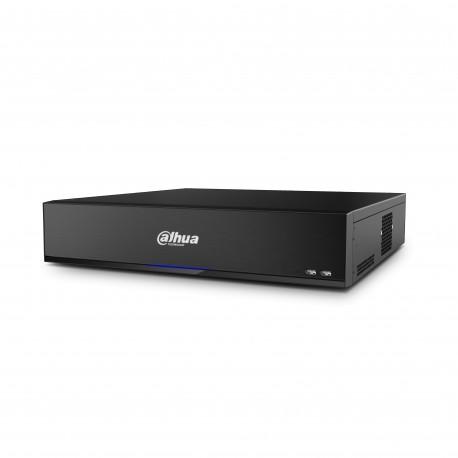 Enregistreur vidéo numérique 4K 2U Penta-brid à 16 canauxSeriesPro