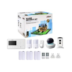 Dahua alarm Security Kit