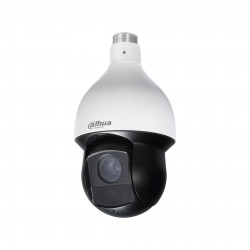 Dôme PTZ DAHUA IP 2MP 4.5x135 mm IR100m IP66 WDR 120dB 24V/POE+