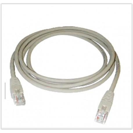 Câble Réseau Ethernet RJ45 2m