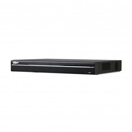 Enregistreur vidéo réseau16/Channel 1U 4K & H.265 Pro (V2.00)