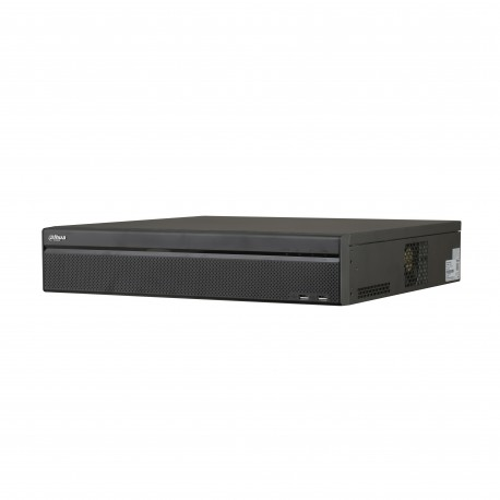Enregistreur vidéo réseau 16 Channel 2U 16PoE 4K & H.265 Pro