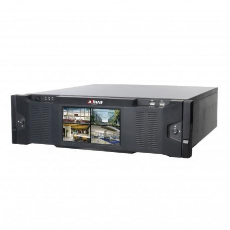 Enregistreur vidéo réseau ultra 4K H.265 64 canaux