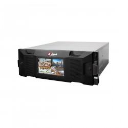 Enregistreur vidéo ultra-réseauxMax 256 entréesIP/512Mbps 24 disques durs