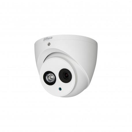 Caméra Eyeball HD 4V HDCVI