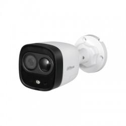 Aktive abschreckende HDCVI 2MP Kamera