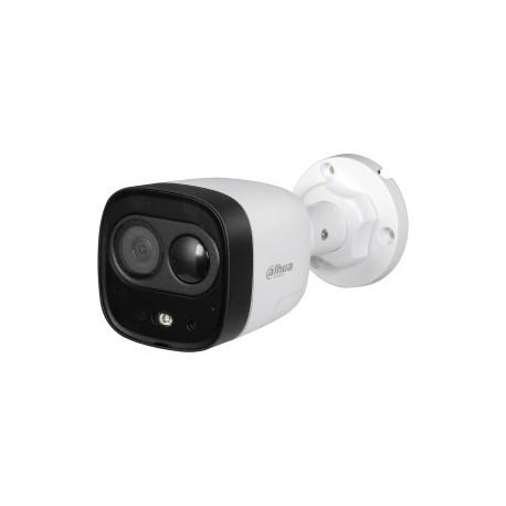 Caméra de dissuasion active 2MP HDCVI