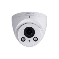 Caméra réseau Eyeball IR 5MP - IPC-HDW2531R-ZS