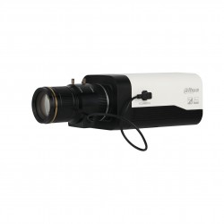 Caméra réseau 6MP Box