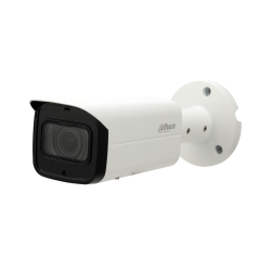 Mini Bullet IR 8MP WDR-Netzwerk-Kamera