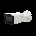 Mini cámara de red Bullet IR 8MP WDR