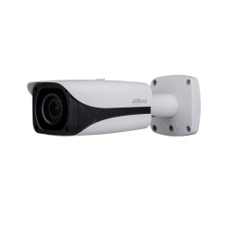 Bala DAHUA IP 2MP 5.1x61.2mm Zoom x12 IR100m IP66 Wdr 12Vdc/POE - IPC-HFW5231EP-Z-12