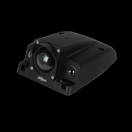 2MP IR Mobile Network Camera
