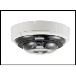 Netzwerk-Dome-Kamera-Infrarot-4x2MP