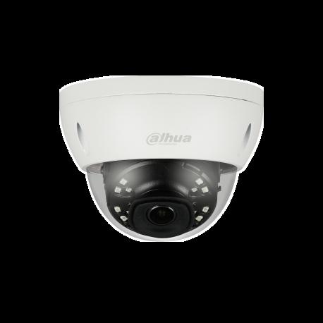 Mini Dome Network Camera 2MP IR