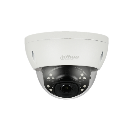 Mini Dome Network Camera 2MP IR