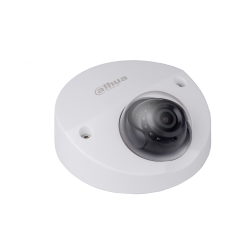 Mini Dome Network camera 2MP IR 2.8mm