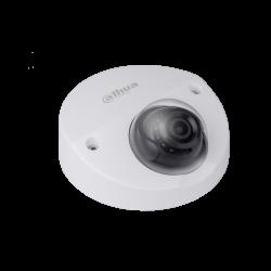 Mini rede Dome câmera 2MP 2,8 mm IR
