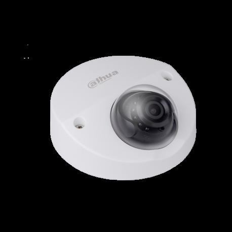 Mini Dome Network camera 2MP IR 2.8mm
