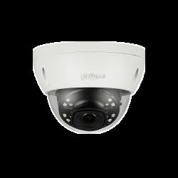 Caméra réseau mini dôme IR 4MP