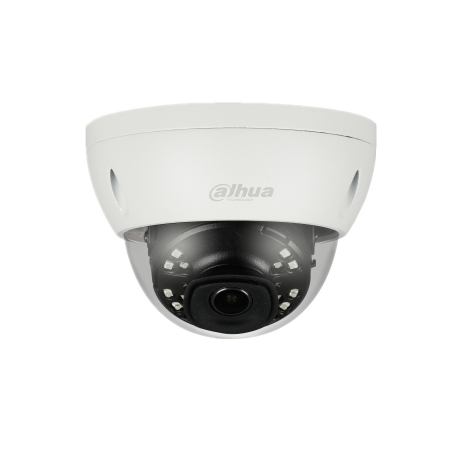 Dahua ipc-hdbw5431e-z Dome IP PoE optique motorisée zoom4 x IP67