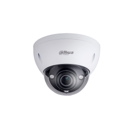 Dome 4.1x16.4mm AV Dahua IP 4 K Zoom IR50m IP67 IK10 dWDR 12Vdc/POE