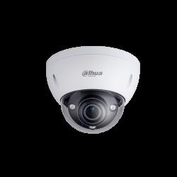 Dôme AV Dahua IP 4K 4.1x16.4mm Zoom IR50m IP67 IK10 dWDR 12Vdc/POE