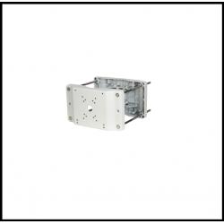 Support poteau pour PFA142 et Dôme PTZ SD10/SD8A