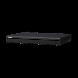 ENREGISTREUR DAHUA IP 8 voies POE 320 Mbps jusqu'à 4K VGA/HDMI 2HDD