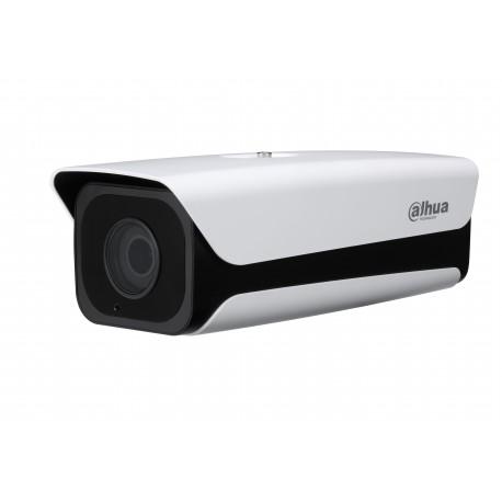 Caméra DAHUA spéciale plaques 2MP 4.7x47mm 40m de distance IP67 12Vdc/POE