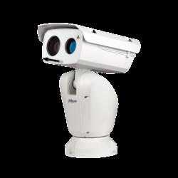 Caméra IP / Starlight  /Système de positionnement IR laser 2MP 48x
