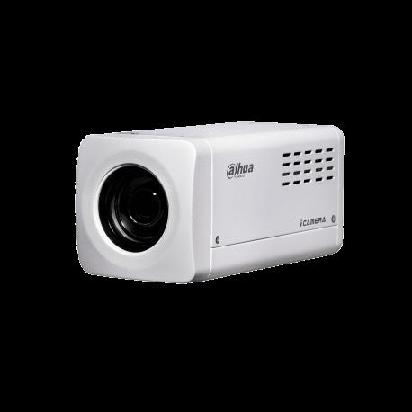 Caméra box Dahua IP 2MP Zoom x30