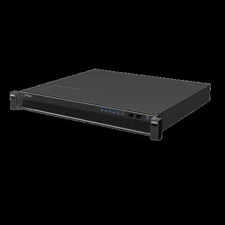 Serveur DSS Dahua de centralisation Linux supporte 512 voies