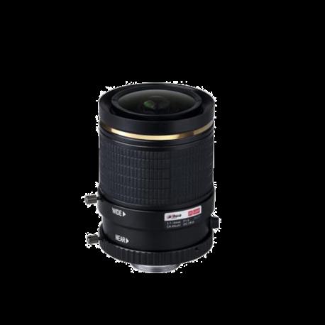 Objectif 12 MP  3.7 - 16 mm Lens