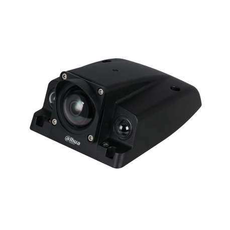4MP IR Mobile Network Camera